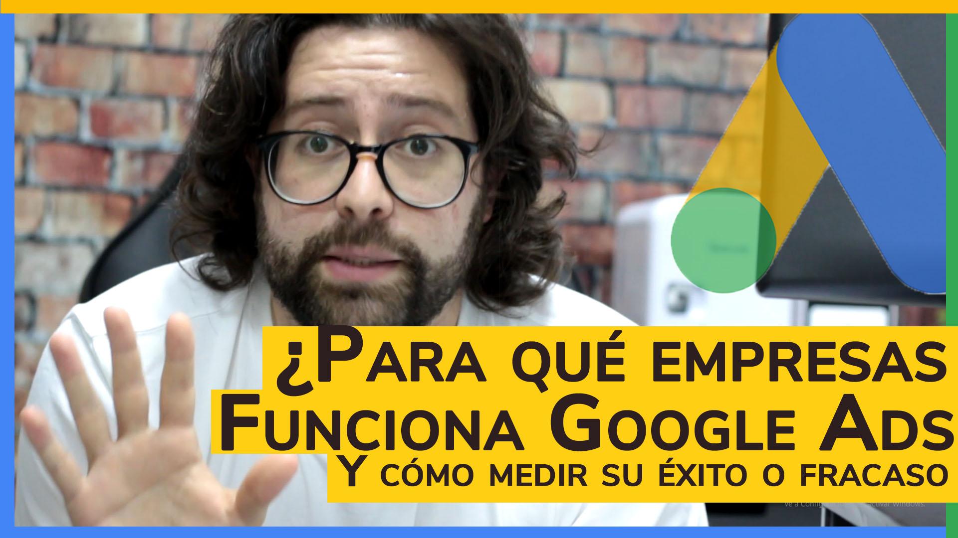 ¿Funcionará Google ads para mi negocio? Qué tipos de empresas pueden publicitarse en Google Ads 1